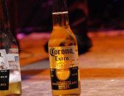 Corona's in New York